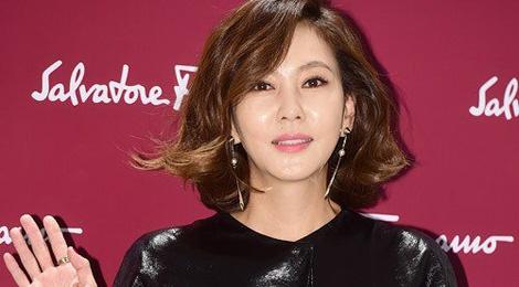 Kim Nam Joo tre trung o tuoi 45 hinh anh