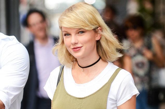 Taylor Swift bien dieu uoc cuoi doi cua fan thanh hien thuc hinh anh 1