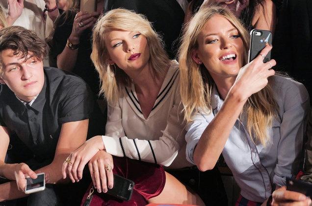 Taylor Swift lai sang tac nhac hau chia tay hinh anh 1