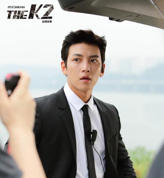My nam Ji Chang Wook cuong trang trong phim moi hinh anh 4