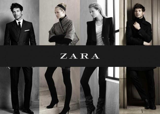 Vi sao nguoi Viet phai xep hang mua Zara? hinh anh 3