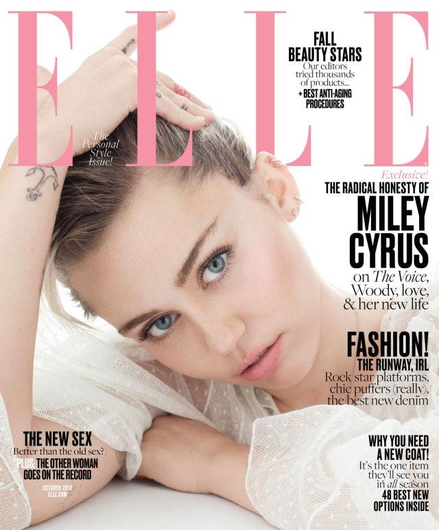 Miley Cyrus trai long ve thi phi, quyet roi xa cong chung hinh anh 1
