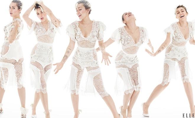 Miley Cyrus trai long ve thi phi, quyet roi xa cong chung hinh anh 2