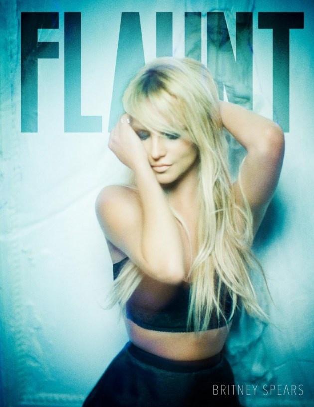 Bo anh moi cua Britney Spears bi che bai tham te hinh anh 1
