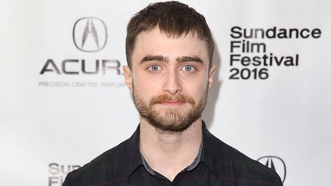 Daniel Radcliffe lan dau tra loi viec tro lai Harry Potter hinh anh