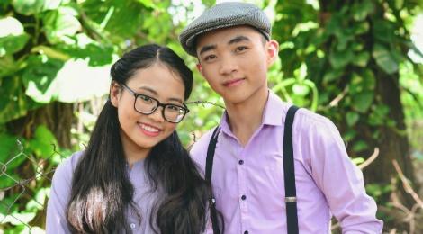 Phuong My Chi hoa thieu nu trong MV bolero hinh anh