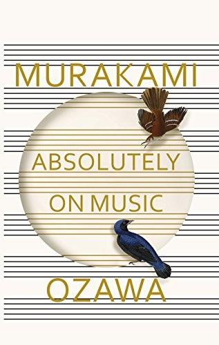 Absolutely on Music sach moi cua Haruki Murakami anh 1