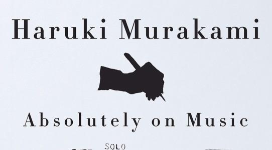 Haruki Murakami ra sach ve am nhac hinh anh