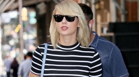 Nhung lan Taylor Swift khien quan ao ban chay hinh anh