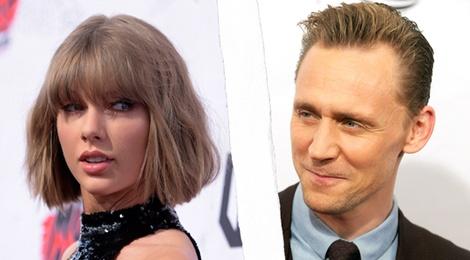 'Loki' coi Taylor Swift la ban sau khi chia tay hinh anh