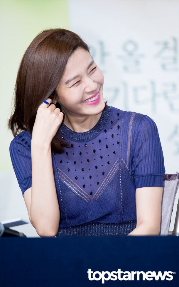 Kim Ha Neul phai long 'ong chong quoc dan' trong phim moi hinh anh 4