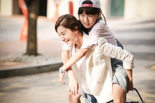 Kim Ha Neul phai long 'ong chong quoc dan' trong phim moi hinh anh 7