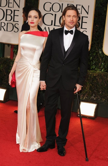 Brad Pitt va Angelina Jolie – tuong dai thoi trang cua Hollywood anh 11
