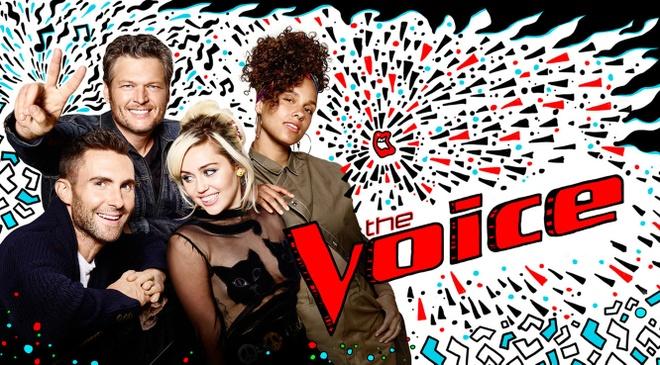 Alicia Keys va Miley Cyrus dua nu quyen len ngoi The Voice hinh anh