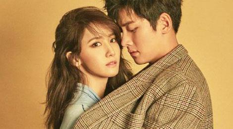 Yoona dong phim voi my nam 'Hoang hau Ki' hinh anh