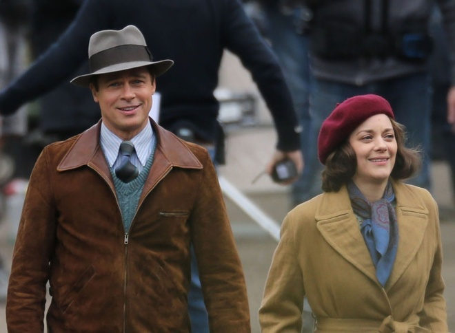 'Nguoi thu 3' trong chuyen tinh Brad Pitt – Angelina Jolie co thai anh 3