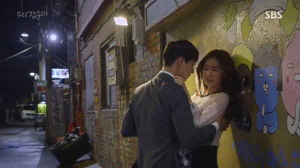 Nhung canh quay bi phan nan trong phim Han 2016 hinh anh 3