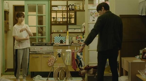 Nhung canh quay bi phan nan trong phim Han 2016 hinh anh 4