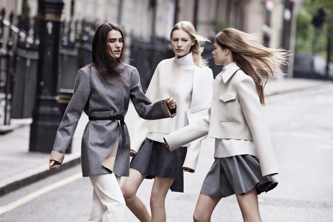 Nen va khong nen mua gi o Zara, H&M hinh anh 3