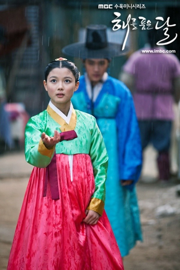 Kim Yoo Jung: Tu sao nhi den thieu nu da tai hinh anh 6
