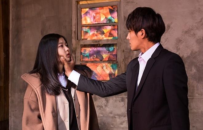 Kim Yoo Jung: Tu sao nhi den thieu nu da tai hinh anh 8