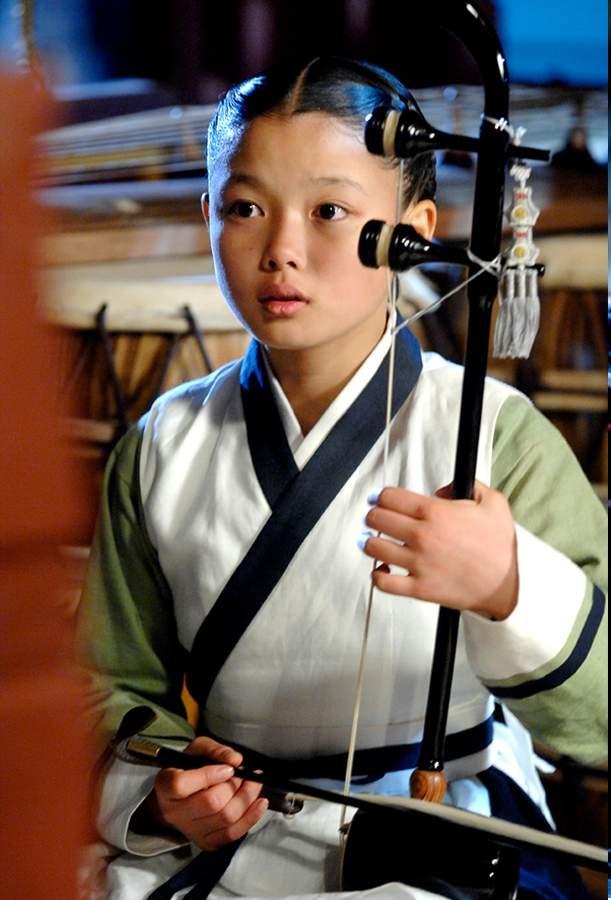 Kim Yoo Jung: Tu sao nhi den thieu nu da tai hinh anh 5