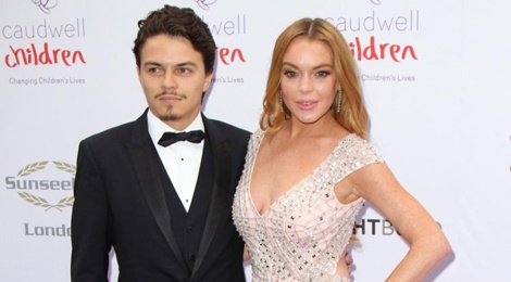 Hon phu cu phu nhan Lindsay Lohan phai tra tinh phi hinh anh