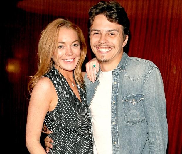 Hon phu cu phu nhan Lindsay Lohan phai tra tinh phi hinh anh 1