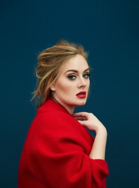 Adele gianh chung nhan dia Kim cuong thu hai trong su nghiep hinh anh 1
