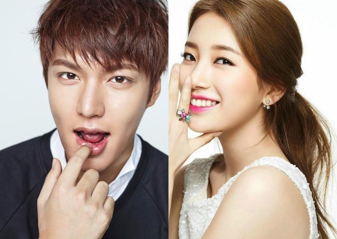 Ro ri thong tin Suzy (Miss A) bat dau hoat dong solo hinh anh 2