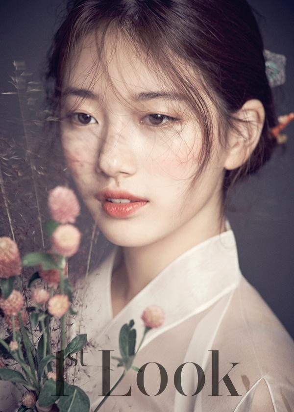 Ro ri thong tin Suzy (Miss A) bat dau hoat dong solo hinh anh 1
