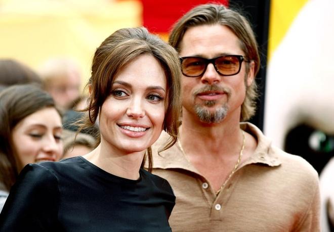 Luat su nhan dinh Angelina Jolie tam thoi duoc nuoi 6 con hinh anh 1