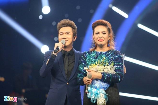 Bang Kieu, Thu Minh noi ve cau chuyen Vietnam Idol bi xoa so hinh anh 2