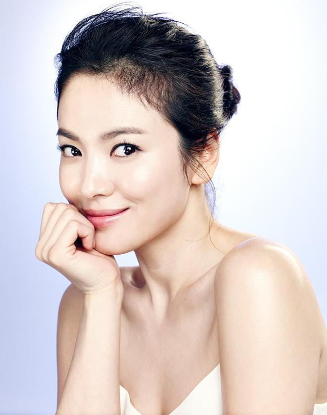 Song Hye Kyo dung dau Top 10 Nu than chau A 2016 hinh anh 2