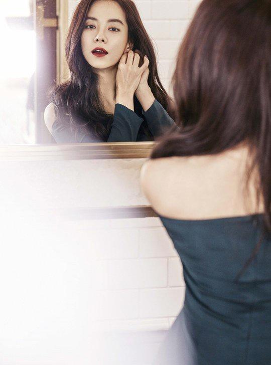 Song Hye Kyo dung dau Top 10 Nu than chau A 2016 hinh anh 4