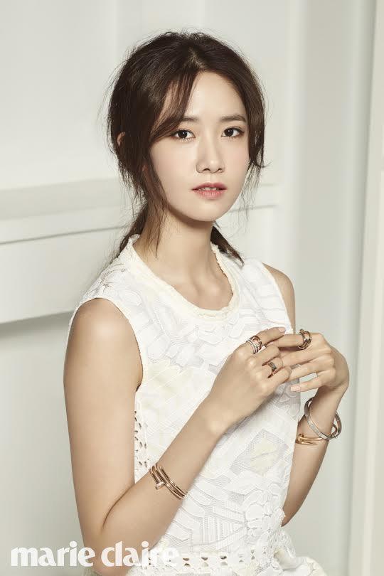 Song Hye Kyo dung dau Top 10 Nu than chau A 2016 hinh anh 5