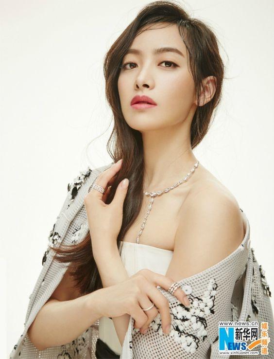 Song Hye Kyo dung dau Top 10 Nu than chau A 2016 hinh anh 10