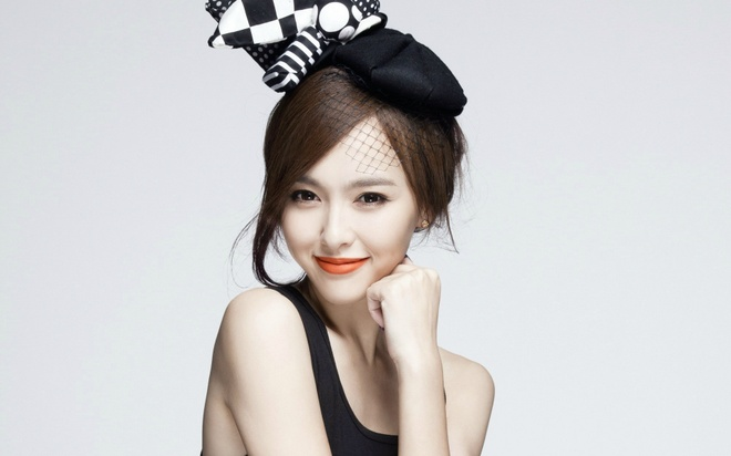 Song Hye Kyo dung dau Top 10 Nu than chau A 2016 hinh anh 8