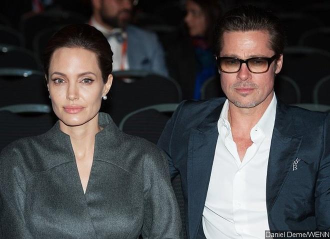 Brad Pitt suy sup hoan toan vi hon nhan do vo hinh anh 1