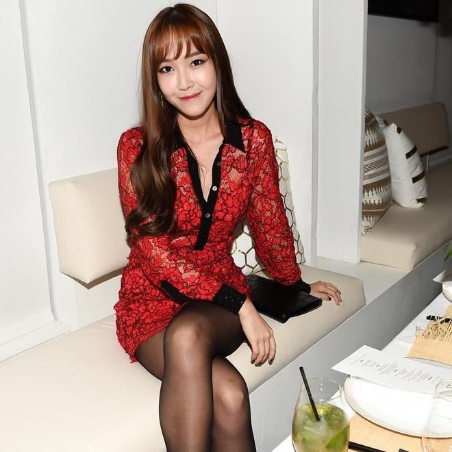 Song Hye Kyo dung dau Top 10 Nu than chau A 2016 hinh anh 7