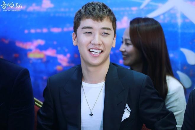 Sau am nhac, Big Bang lien tuc lan san sang dien anh hinh anh 4