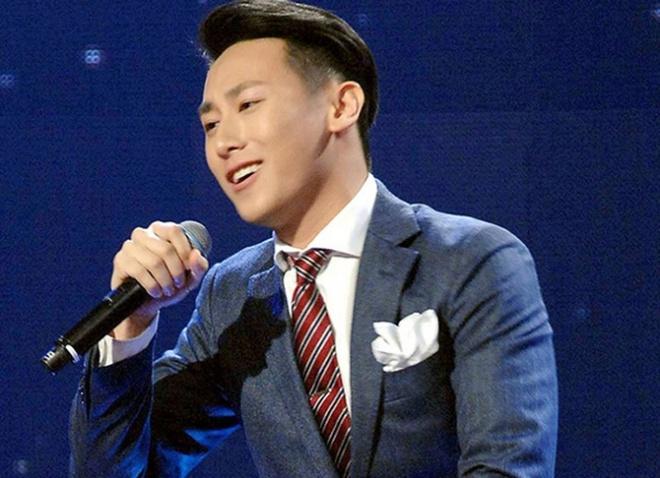 Rocker Nguyen trong chuong trinh Dai lo ngoi sao hinh anh