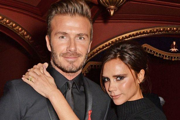 Victoria tung noi doi Beckham de di lam dep hinh anh 1