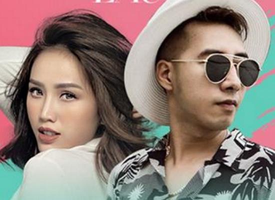 Ca khuc Yeu nhau dai lau - OnlyC ft. Bao Thy hinh anh