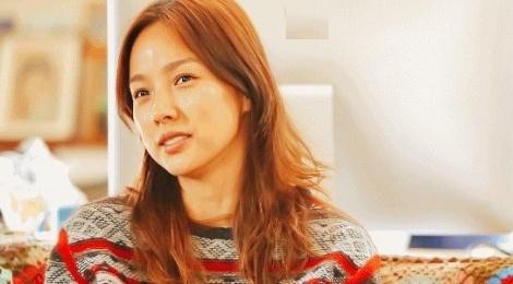 Lee Hyori lo dien sau thoi gian dai o an hinh anh