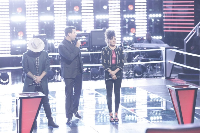 The Voice anh 2