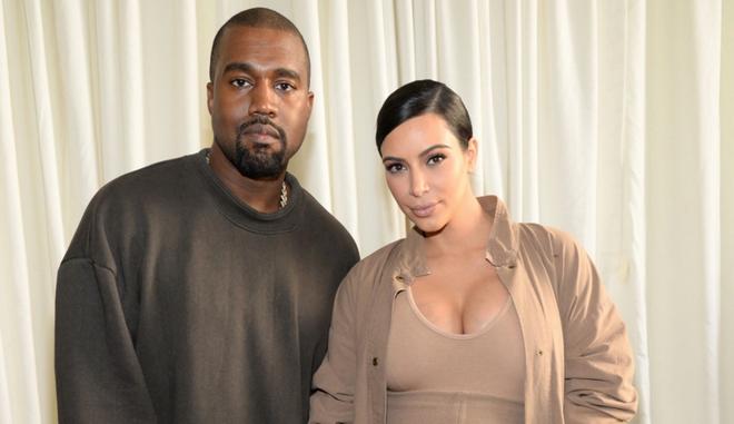 Kim Kardashian kien bao chi anh 1