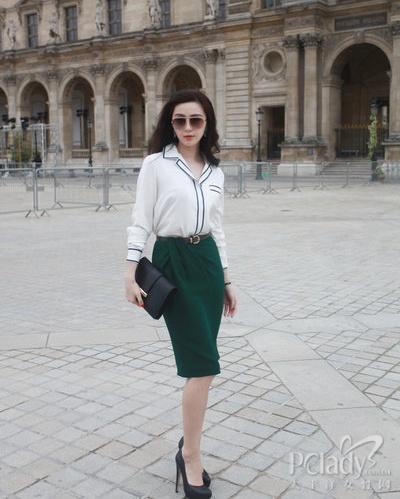 Style do ngu cua my nhan Hoa ngu anh 2