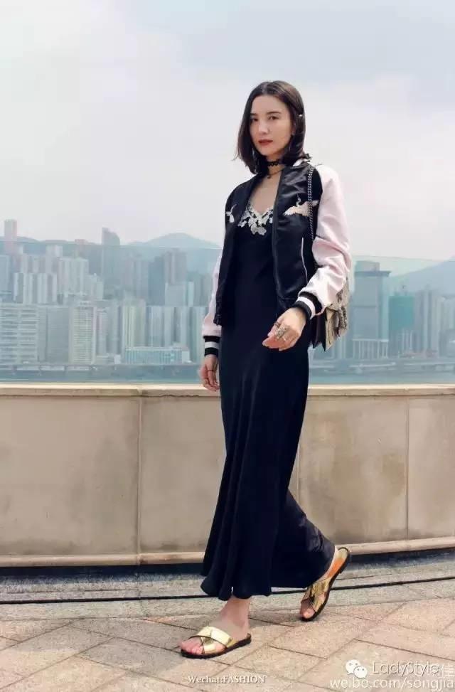 Style do ngu cua my nhan Hoa ngu anh 7