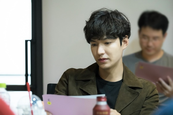 Jun Ji Hyun gian di ben Lee Min Ho dien trai hinh anh 2